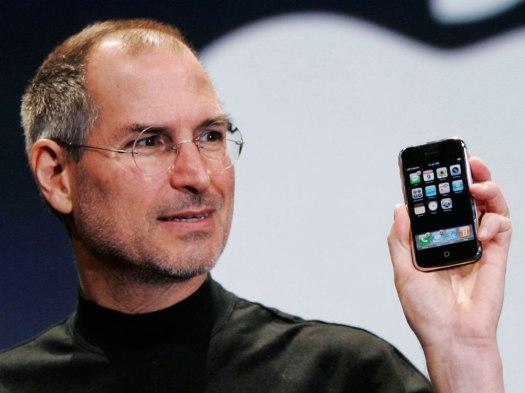 iPhone Reveal
