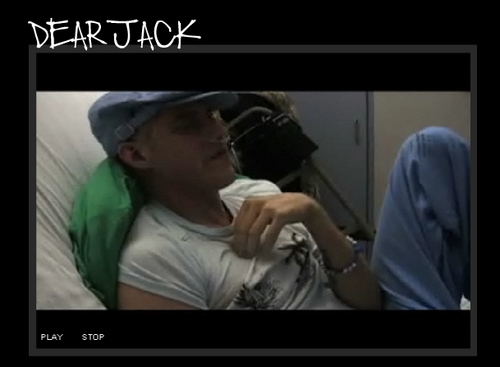 Documentary - Dear Jack